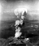 The Atomic Bombing of HIroshima, August 6, 1945
