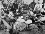 Bomb Victims