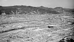 View of Hiroshima