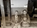 Sokichi and Toyono (Father and Mother)