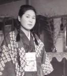 Kanoe at age 20