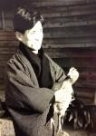 Tadashi in his 20's